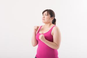 運動系のダイエットは続かない