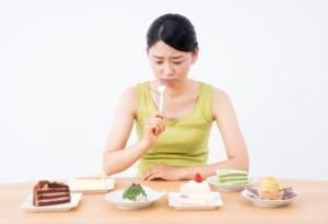 ダイエットでいきなり食事制限は良くない。